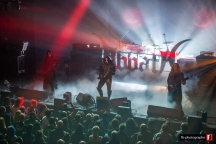 Abbath @ Stereolux (Nantes) - 29 janvier 2020