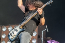Alice in Chains @ Hellfest (Clisson) - 24 juin 2018