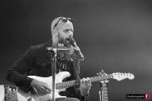 Baroness @ Hellfest (Clisson) - 24 juin 2018