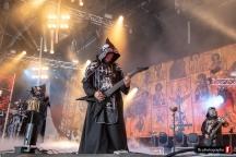 Batushka @ Hellfest (Clisson) - 24 juin 2018