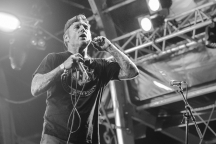 Cro-Mags @ Hellfest (Clisson) - 23 juin 2018
