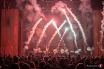 Dagoba @ Warmup Hellfest (Zenith Nantes) - 30 avril 2019