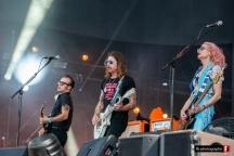 Eagle of Death metal @ Hellfest (Clisson) - 22 juin 2019