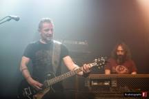 Flayed @ Chabada (Angers) - 06 decembre 2019
