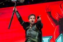 Gloryhammer @ Hellfest (Clisson) - 21 juin 2019