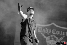 Body Count @ Hellfest (Clisson) - 23 juin 2018
