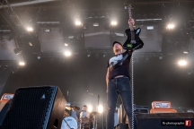 Monolord @ Hellfest (Clisson) - 23 juin 2018