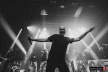 Les Tambours du Bronx @ Chabada (Angers) - 06 decembre 2019