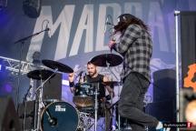 Madball @ Hellfest (Clisson) - 23 juin 2018