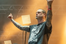 Phil H. Anselmo & the Illegals @ Hellfest (Clisson) - 23 juin 2019