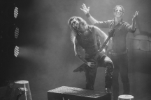 Powerwolf @ Stereolux (Nantes) - 16 janvier 2019