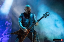 Slayer @ Hellfest (Clisson) - 23 juin 2019