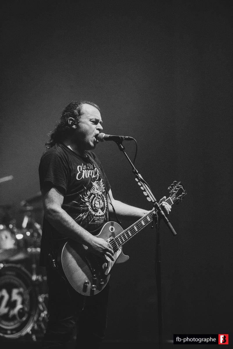 Tagada Jones @ Warmup Hellfest (Zenith Nantes) - 30 avril 2019