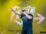 The Chris Slade Timeline - Hellfest 2018