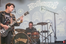 The Necromancers @ Hellfest (Clisson) - 21 juin 2019