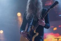 Uncle Acid and the Deadbeats @ Hellfest (Clisson) - 21 juin 2019