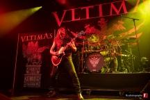 Vultimas @ Stereolux (Nantes) - 29 janvier 2020