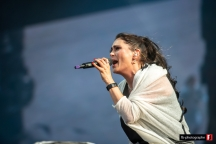 Within Temptation @ Hellfest (Clisson) - 22 juin 2019