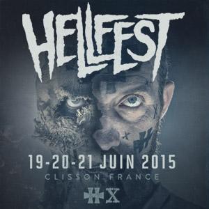 Go to Hellfest !