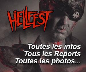 En direct du HELLFEST 2016 !