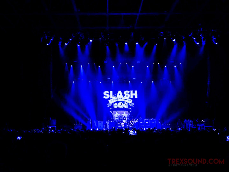 Live Report Slash Feat Miles Kennedy The Conspirators à Toulouse