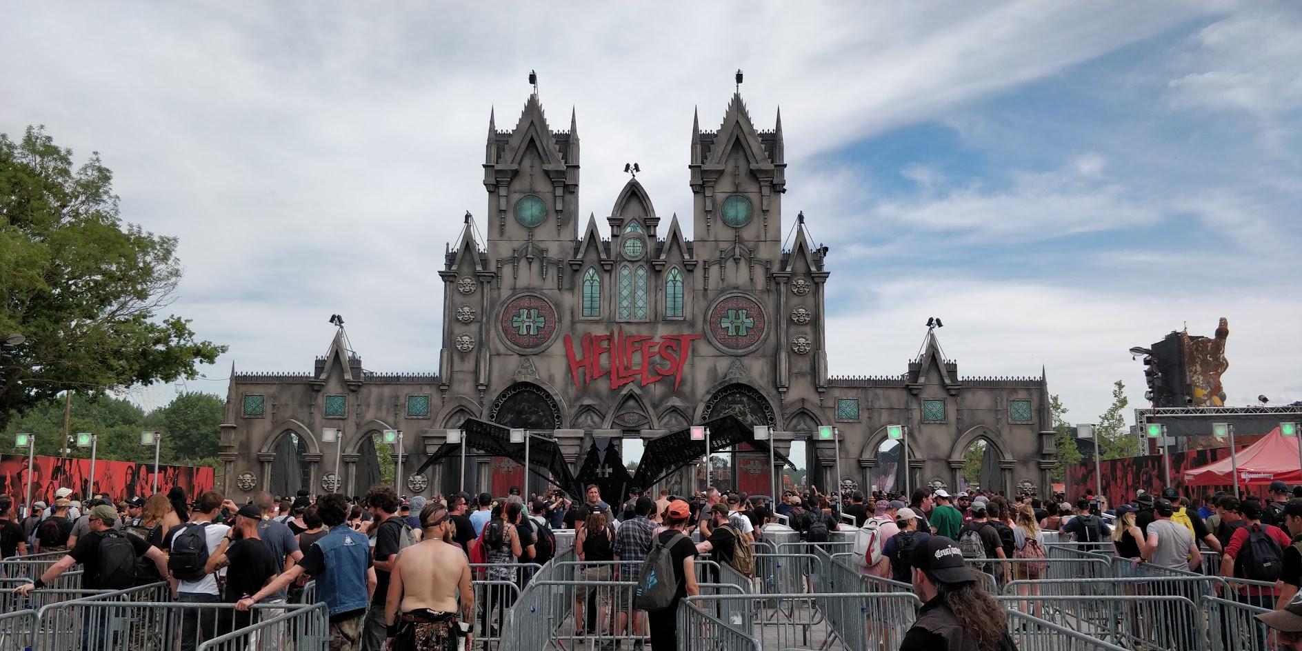 2019 Hellfest