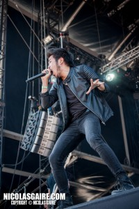 Crossfaith @ Hellfest , Clisson  20062014_14313070327_l