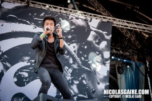 Crossfaith @ Hellfest , Clisson  20062014_14313076237_l
