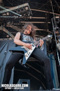 Nightmare @ Hellfest , Clisson  20062014_14314264520_l