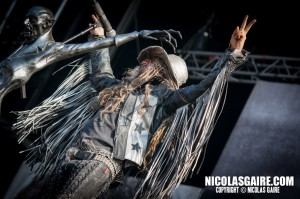Rob Zombie @ Hellfest , Clisson  20062014_14314630667_l