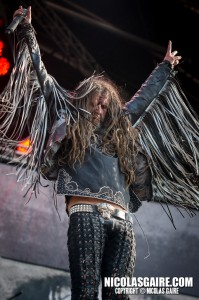 Rob Zombie @ Hellfest , Clisson  20062014_14477901356_l