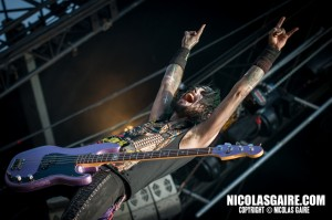 Rob Zombie @ Hellfest , Clisson  20062014_14478116576_l