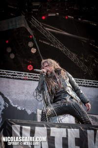 Rob Zombie @ Hellfest , Clisson  20062014_14497804401_l