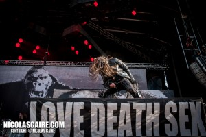 Rob Zombie @ Hellfest , Clisson  20062014_14499754814_l