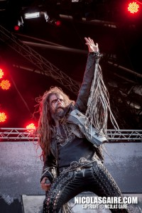 Rob Zombie @ Hellfest , Clisson  20062014_14501178955_l