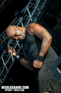 Sepultura @ Hellfest , Clisson  20062014_14316215130_l