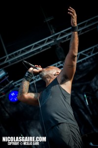 Sepultura @ Hellfest , Clisson  20062014_14316222538_l