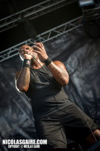 Sepultura @ Hellfest , Clisson  20062014_14316405057_l