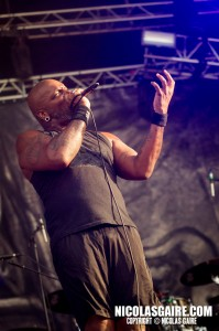 Sepultura @ Hellfest , Clisson  20062014_14499422061_l