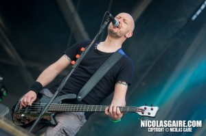 Therapy @ Hellfest , Clisson  20062014_14480467696_l