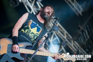 Toxic Holocaust @ Hellfest , Clisson  20062014_14317167240_l