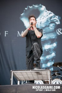 Of Mice & Men @ Hellfest , Clisson  21062014_14516213854_l