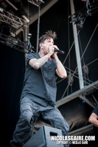 Of Mice & Men @ Hellfest , Clisson  21062014_14516240394_l