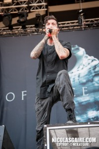 Of Mice & Men @ Hellfest , Clisson  21062014_14517644585_l