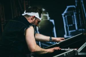 Hellfest 2016 Trexsound Turbonegro Romain Lhuissier-16