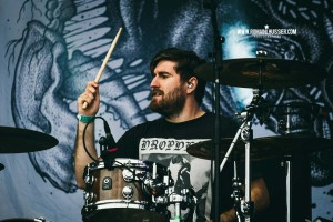Hellfest 2016 Trexsound Bury Tomorrow Romain Lhuissier-20