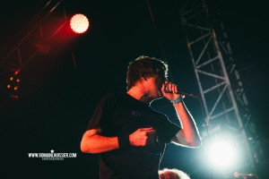 Hellfest 2016 Napalm Death Romain Lhuissier-06