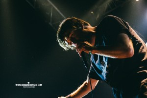 Hellfest 2016 Napalm Death Romain Lhuissier-11
