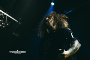 Hellfest 2016 Napalm Death Romain Lhuissier-20