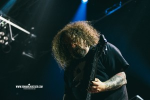 Hellfest 2016 Napalm Death Romain Lhuissier-22